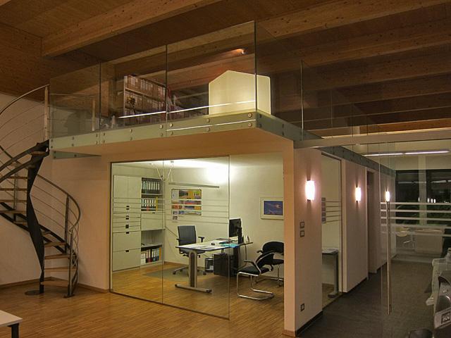 Technisches Büro Dr. Christoph Stoll in Bruneck GEDI Center